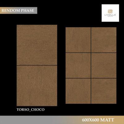 600x600 Matt TORSO CHOCO