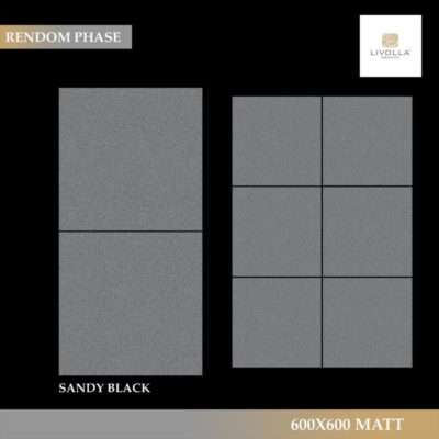 600x600 Matt U_X_SANDY BLACK