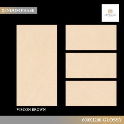 VISCON BROWN