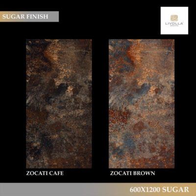 ZOCATI CAFE AND BROWN
