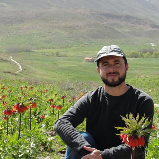 علی اکبر کاویانی