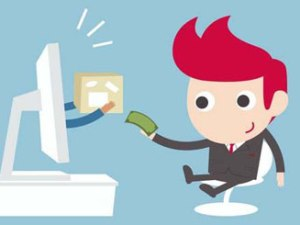 کسب درآمد بازار کار آنلاین