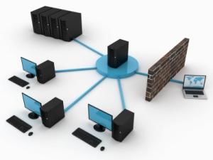 کسب درآمد سخت افزار و شبکه