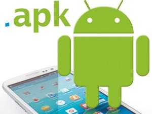 یافتن و نصب آسان اپلیکیشن های اندرویدی apk