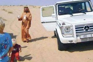 رازهای موفقیت دبی شیخ محمد