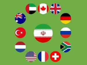 طراحی وب سایت برای هموطنان خارج از کشور