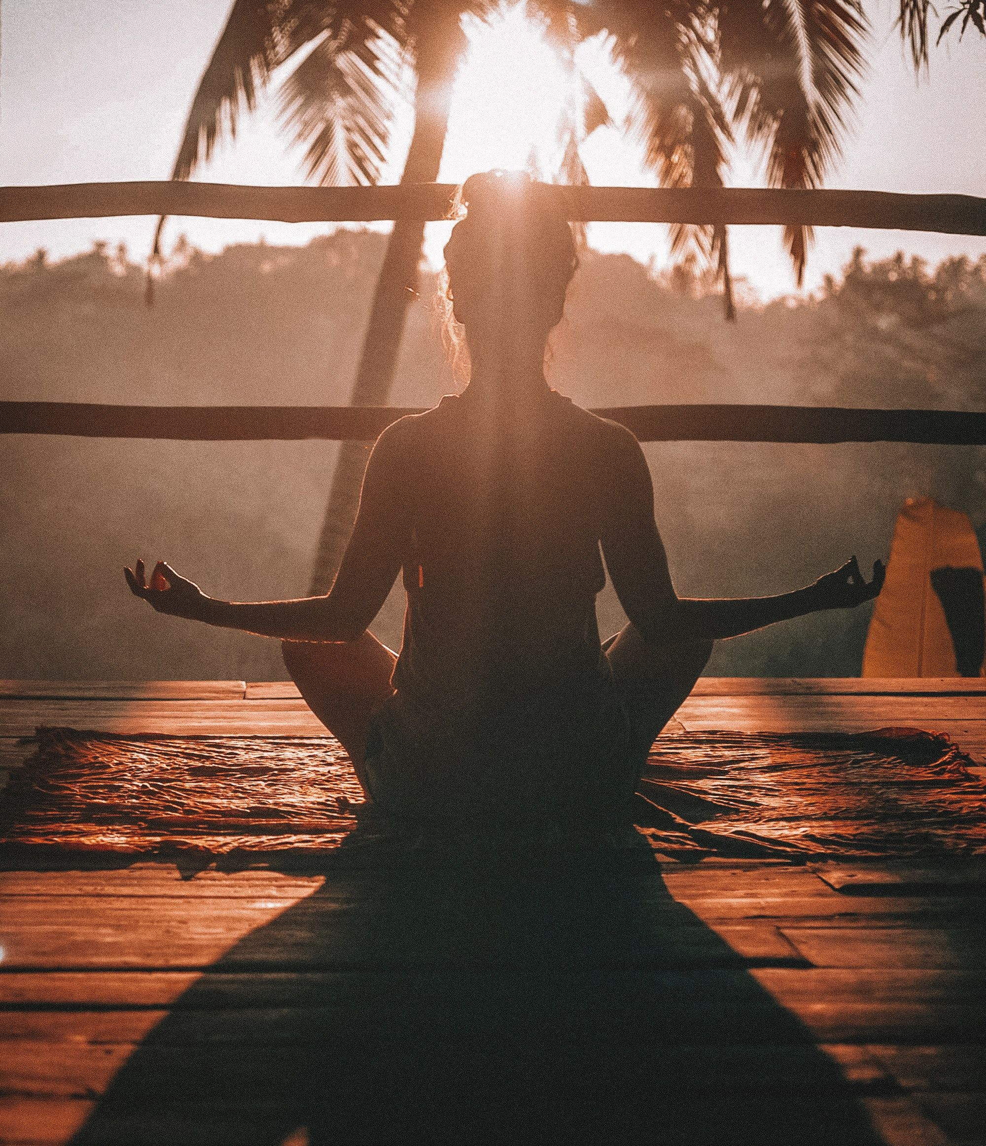 How to meditate: A beginner's guide to practising mindfulness