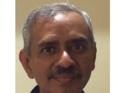 K. L. Mukesh