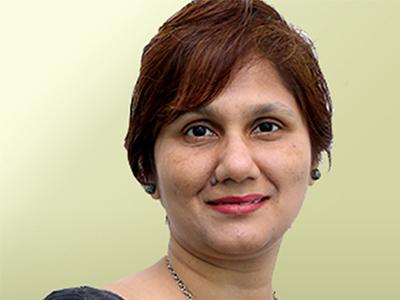 Namita Vikas