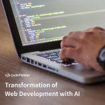Codeplateau - Transformation of AI