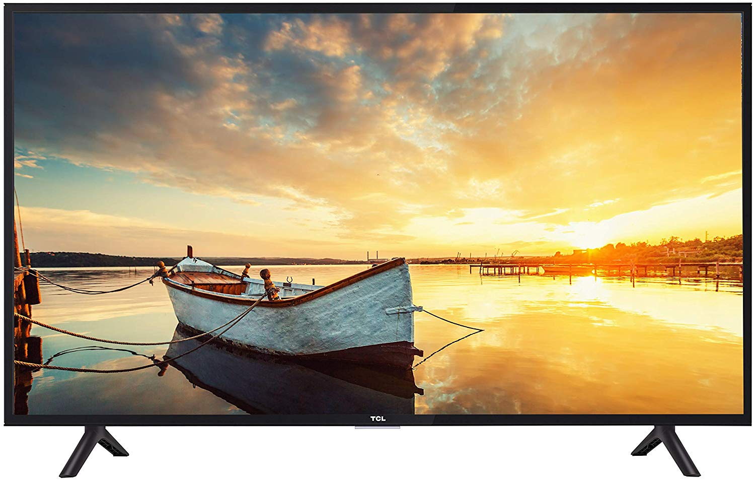 TCL 40S62FS (40 inches)  HD Smart LED TV