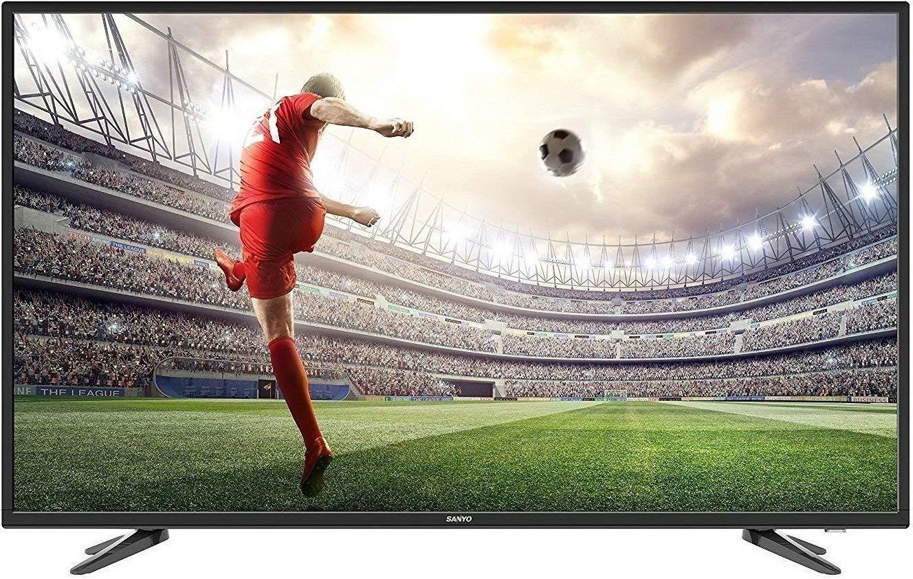Sanyo  XT-49S7100F (49 inches) Full HD IPS LED TV  (Black)