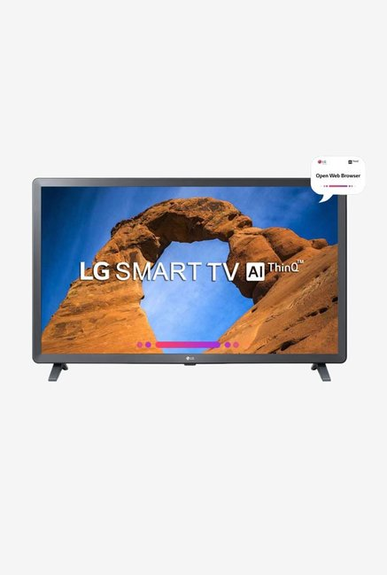 LG 32LK616BPTB (32 inches) HD Ready LED Smart