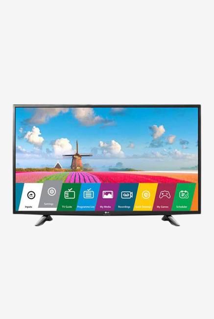 LG 43LJ522T (43 inches) Full-HD-LED-TV