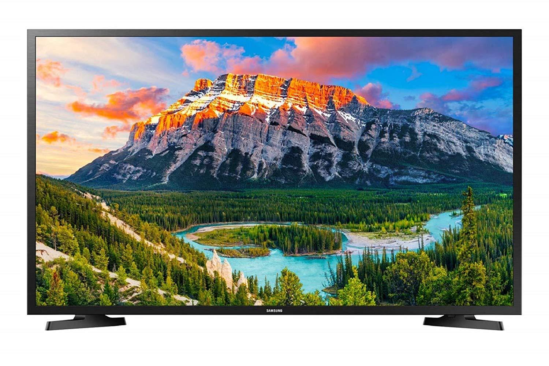 Samsung UA49N5300ARXXL (49 inches) Full-HD-LED-Smart