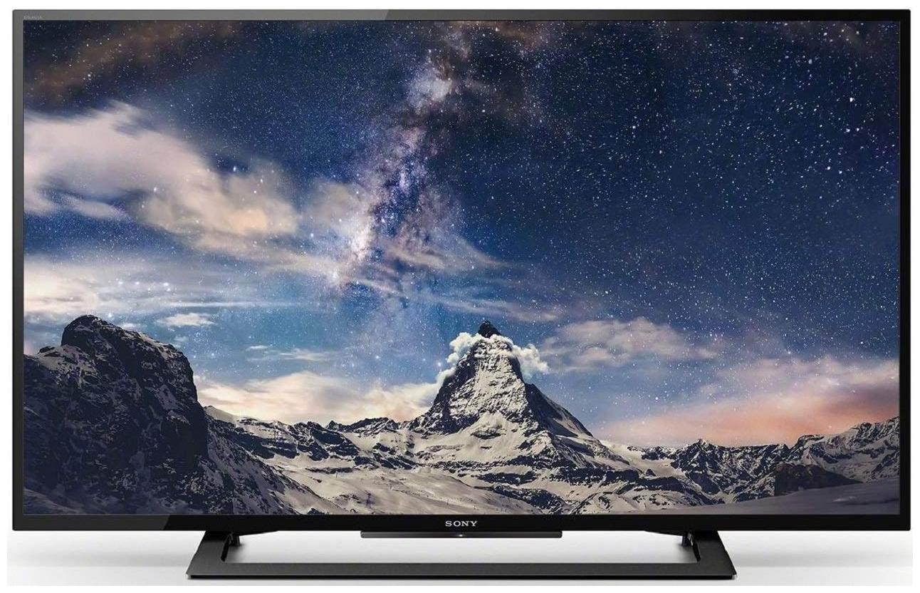 Sony KLV-40R252F (40 Inches) Full HD LED TV