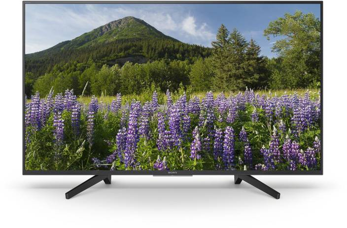 Sony KD-43X7002F (43 Inches) 4K LED Smart TV