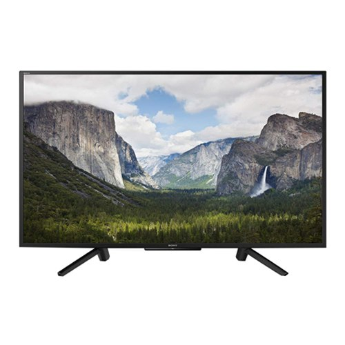 Sony KLV-50W662F  (50 Inches) Full HD LED Smart TV