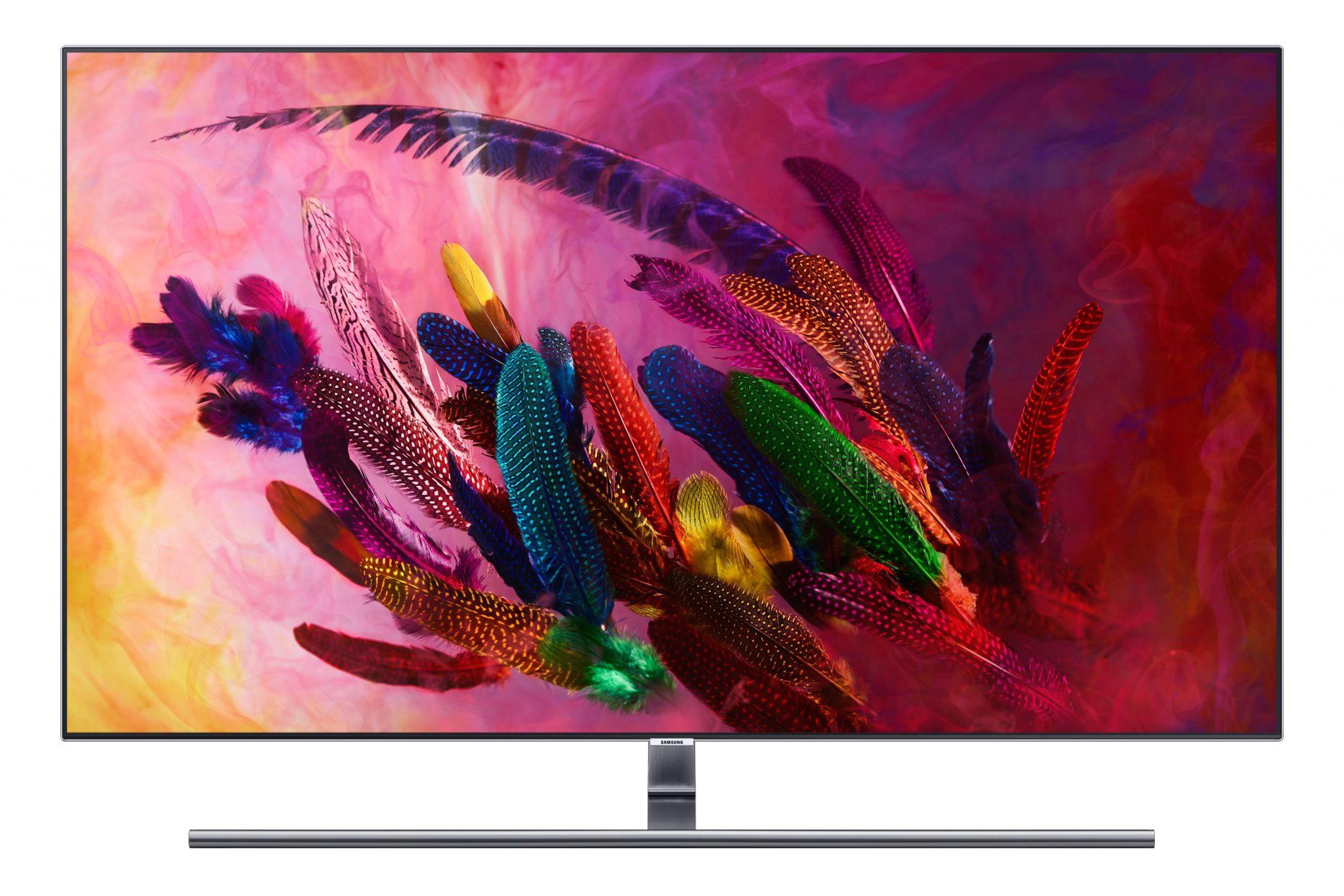 Samsung 55Q7FN (55 inches) Q-Series-4K-LED