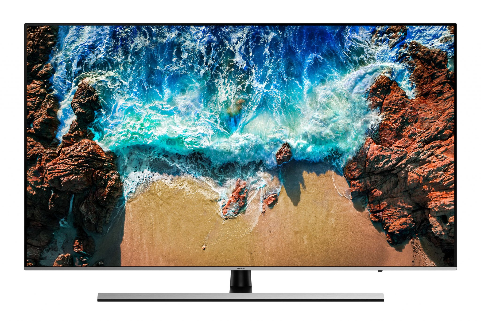 Samsung 65NU8000 (65 inches) Series-8-4K-LED