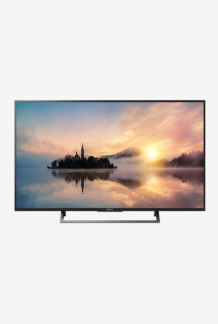 Sony KD-49X7002E (49 Inches) 4K UHD LED Smart TV