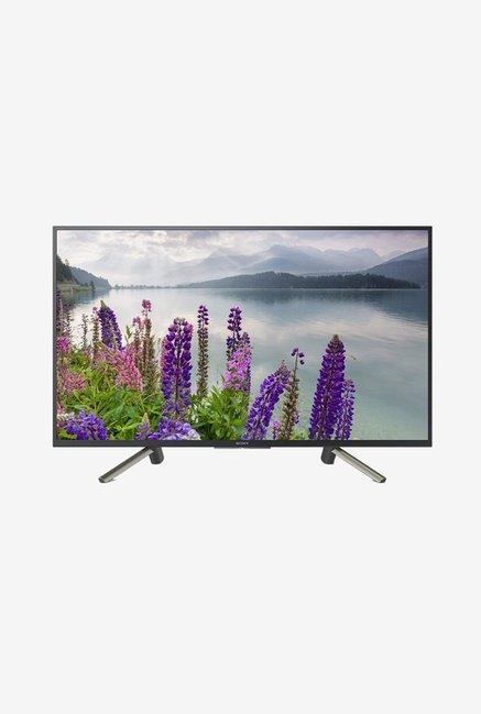 Sony KDL-49W800F (49 Inches) Full HD LED Smart Android TV