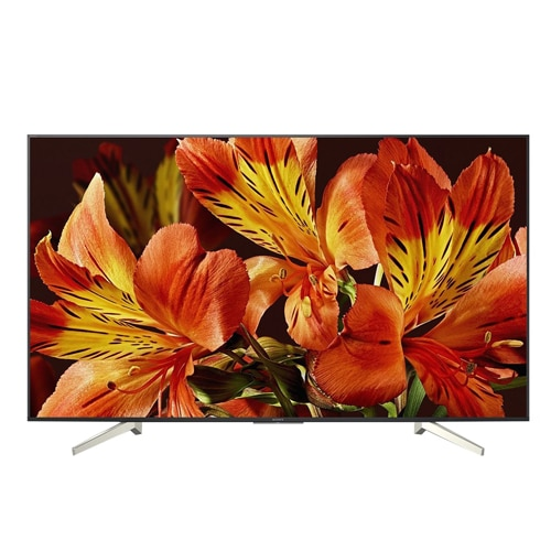 Sony KD-55X8500F (55 Inches) 4K UHD LED Smart TV