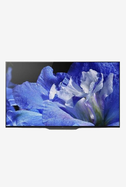 Sony KD-65A8F (65 Inches) 4K OLED Smart TV