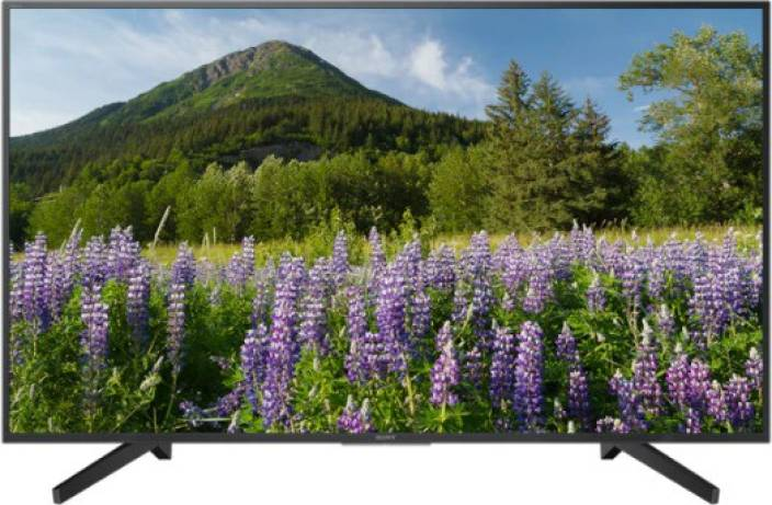Sony KD-49X7002F (49 Inches) 4K LED Smart TV