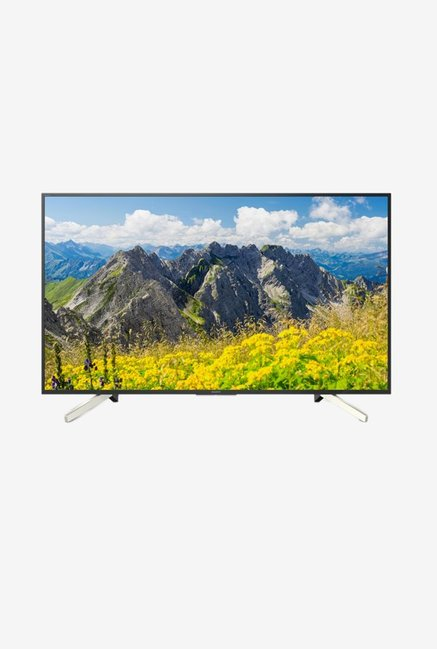 Sony KD-65X7500F (65 Inches) 4K LED Smart TV