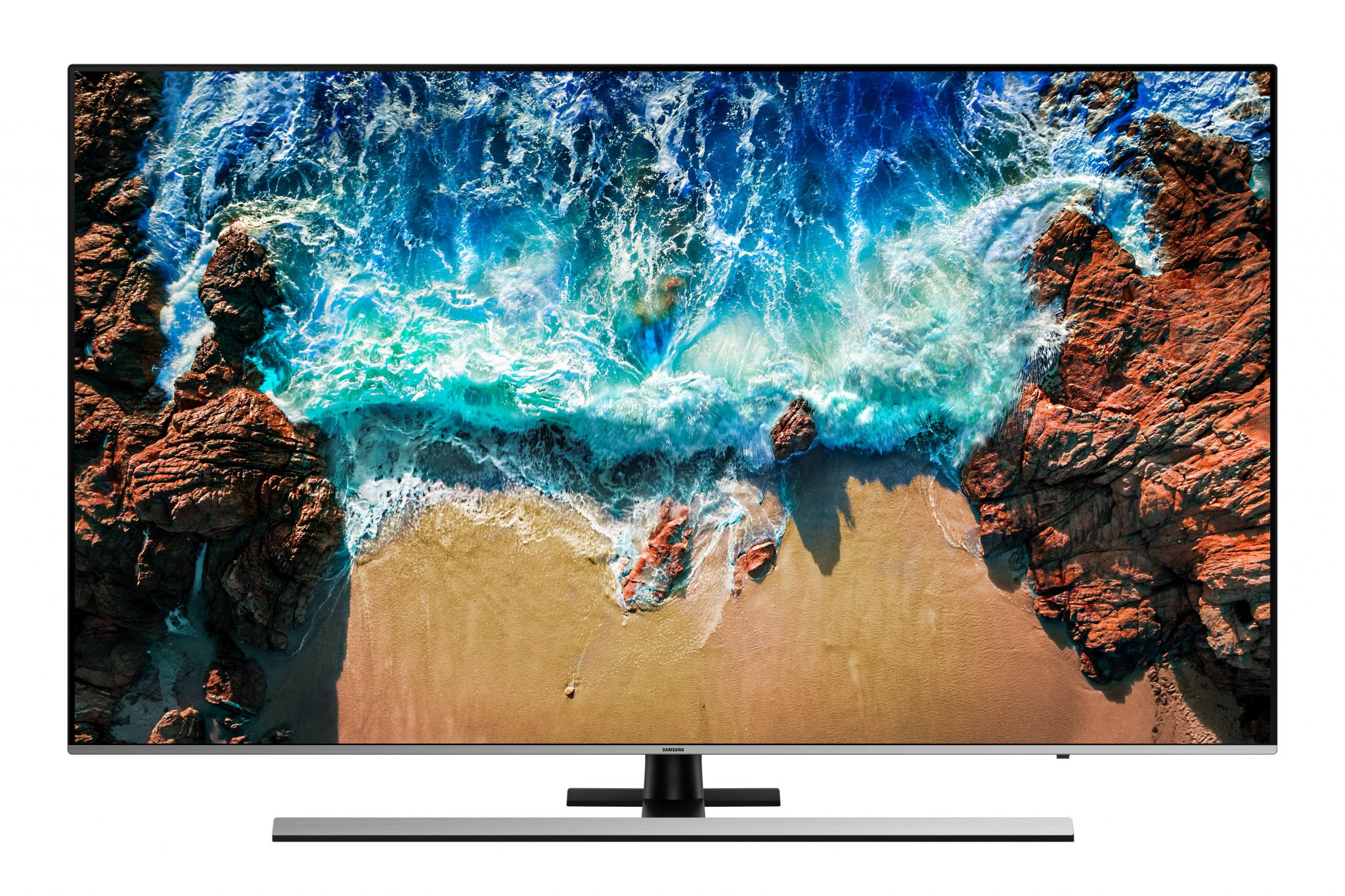 Samsung UA49NU8000K (49 Inches) Series 8 4K LED Smart TV