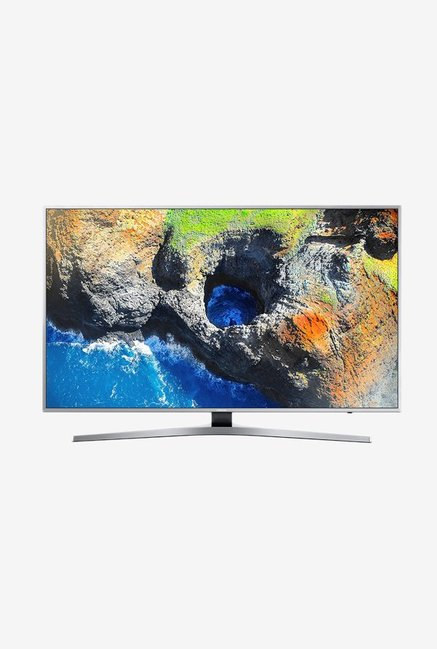Samsung 49MU6470 (49 Inches) 4K UHD LED TV