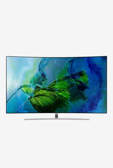 Samsung 65Q8C (65 Inches) Ultra HD QLED Smart TV