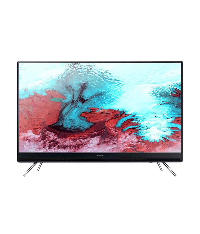 Samsung 32K4000 (32-Inches) Series 4 HD Flat TV