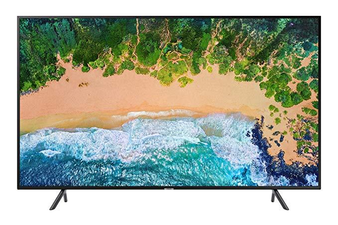 Samsung 75NU7100K (75 Inches) Series 7 4K LED Smart TV