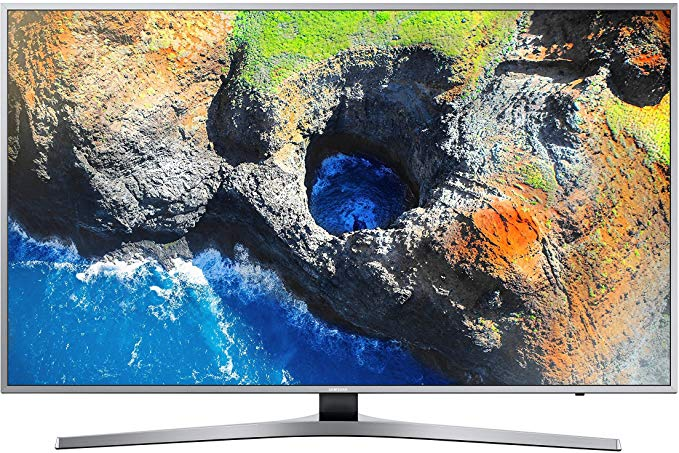 Samsung 55MU6470 (55 Inches) Series 6 4K UHD LED Smart TV