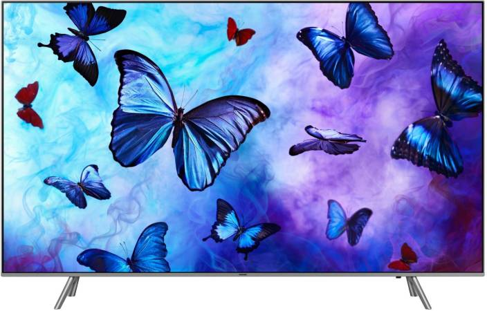 Samsung 55Q6FN (55 Inches) Q Series 4K LED Smart TV