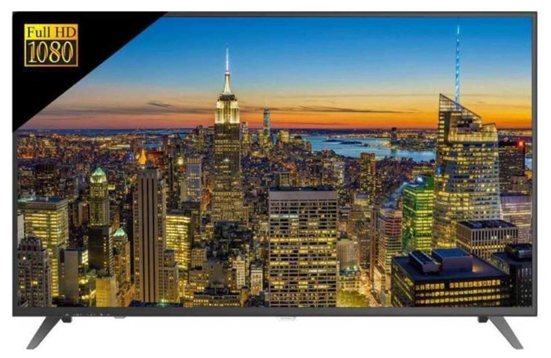 CloudWalker 49AF (49 inch) Full HD LED TV
