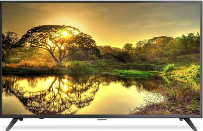 CloudWalker 43AF 109cm (43 inch) Full HD LED TV