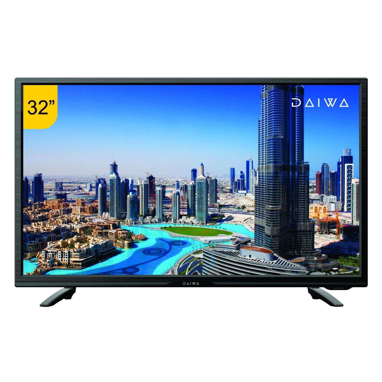 Daiwa D32C3BT (32 inches) HD Ready LED TV
