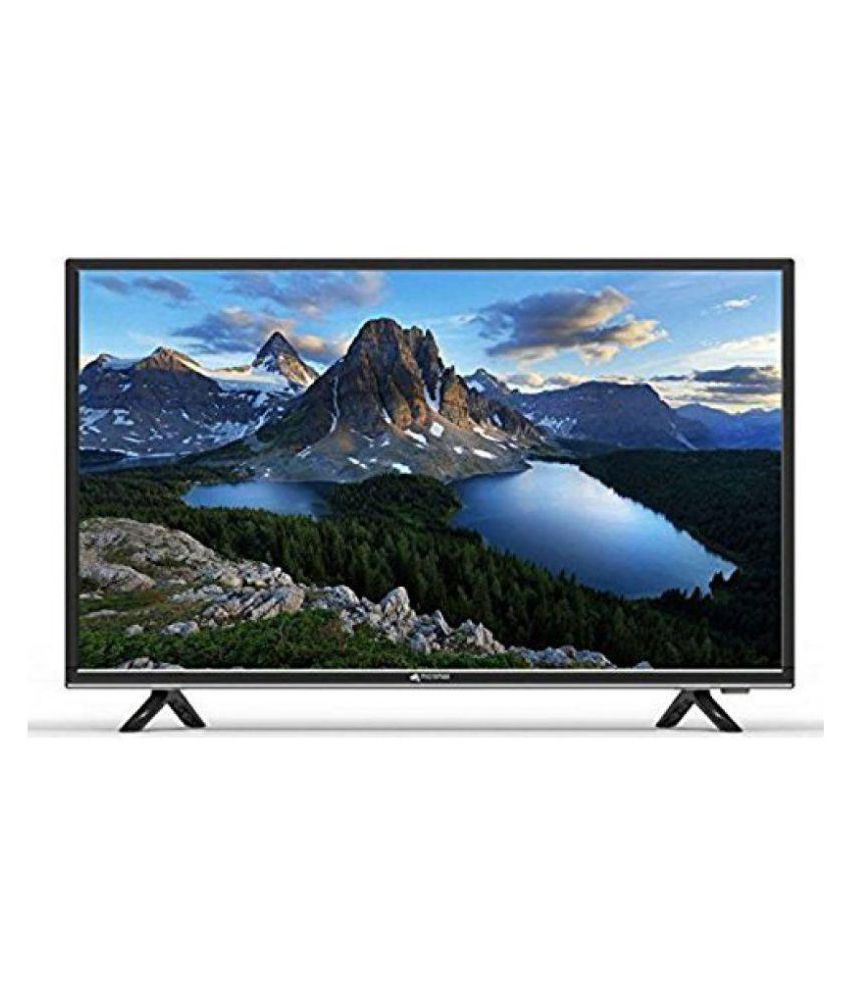 Micromax 40A9900FHD (40 inches) Full HD LED TV