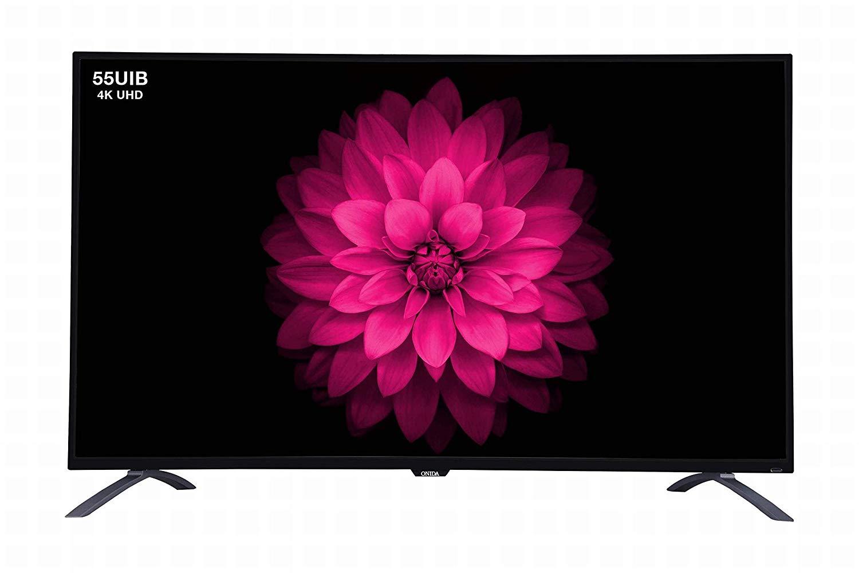 Onida 55UIB1 (55 inches) 4K-LED-Smart-TV