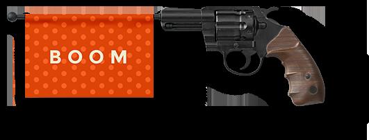subscribe gun