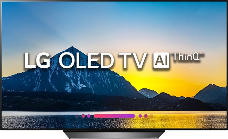 LG OLED65B8PTA price list and review