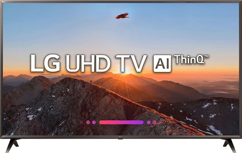 LG 65UK6360PTE price list and review