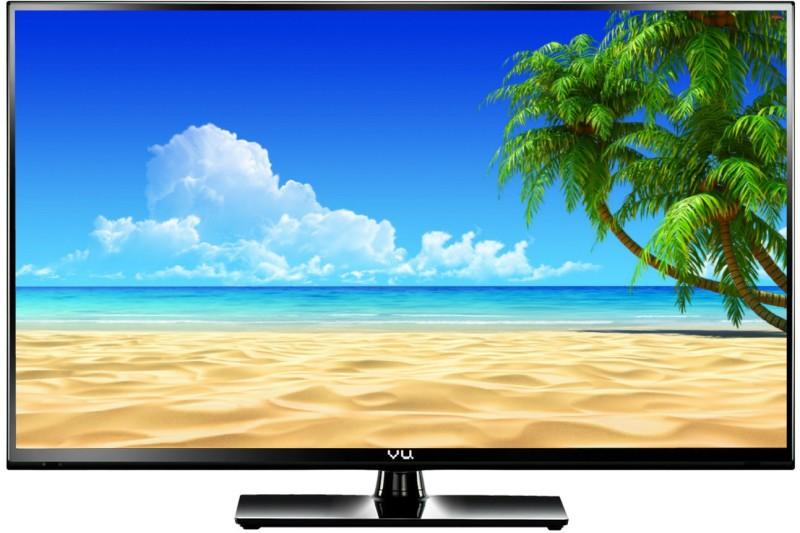 Vu 50K310X (50 inch) Full HD LED Smart TV