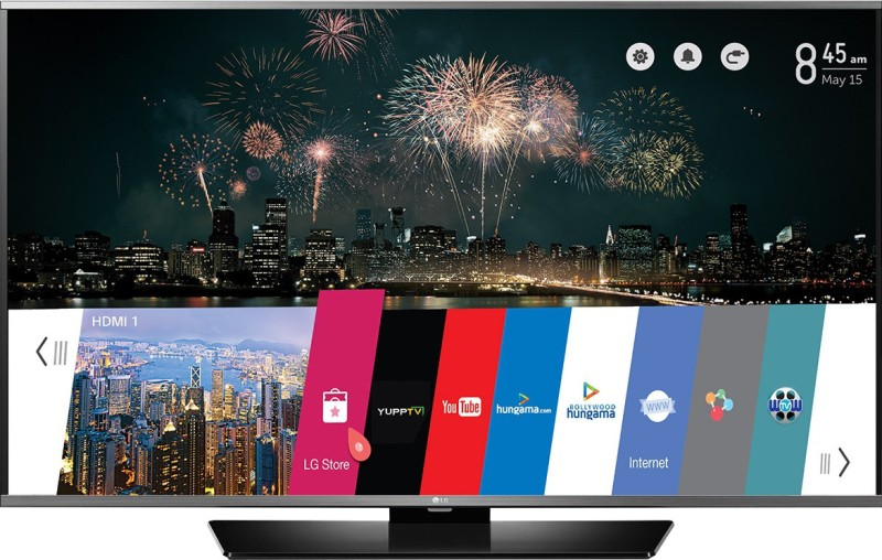 LG 43LF6300 price list and review