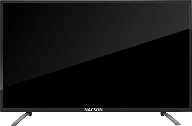 Nacson NS5015 Smart Series 8 122cm (50 inch) Full HD LED Smart TV