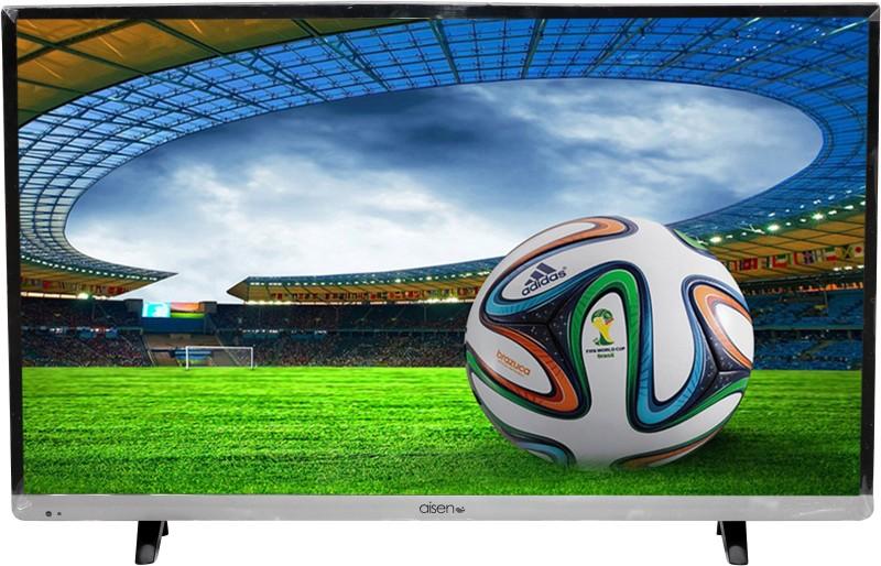 Aisen A32HDS600 (32 inch) Full HD LED Smart TV