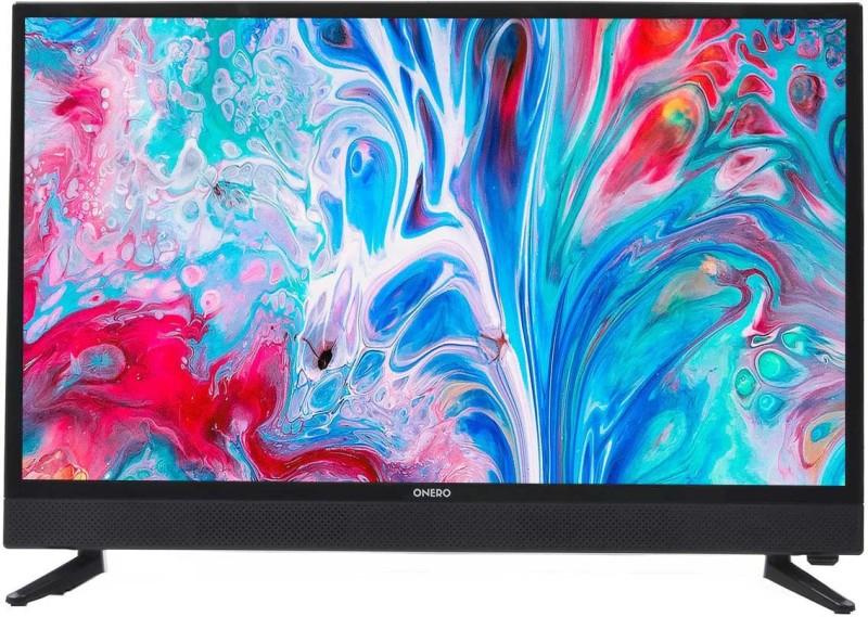 Onero ON_3205SSB (32 inch) HD Ready LED Smart TV
